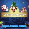 100 Gifts XMas Fun