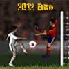 2012 Euro Football 1 on 1