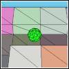 3D Multicolor Maze
