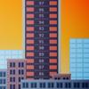 Apartment floor 98