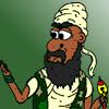 Ask Bin Laden