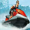 B Race Underwater