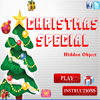 Christmas Special – Hidden Objects
