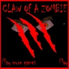 Claw of a zombie