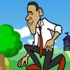 Clever Obama