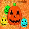 Color Pumpkin