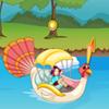 Cyang Turkey Boating