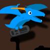 Fly dino fly