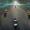 3D Future Bike Racing
