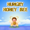 Hungry Honey Bee