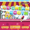 Ice-cream Booth