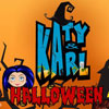 Katy and Karl Halloween Playground