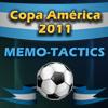 Memo tactics – Copa America Argentina 2011