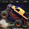 Monster Truck Warriors