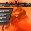Moto X Jump
