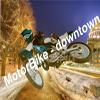 MotorBike Pro – Downtown