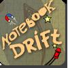 Notebook Drift