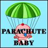 Parachutebaby
