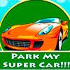 Park my super car