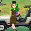 Safari Friend