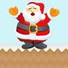 Santa catch