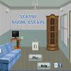 Statue Room Escape