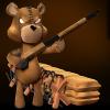 Teddy Defense