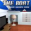 The Boat Escape