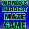 World's Hardest Maze Game